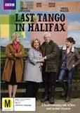 Last Tango in Halifax on DVD