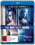 The Boy Next Door on Blu-ray