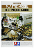 Tamiya Plastic Model Technique Guide Revised Edition # 64388
