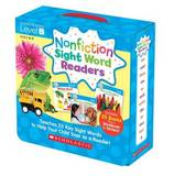 Nonfiction Sight Word Readers Parent Pack Level B by Liza Charlesworth
