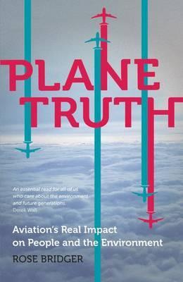Plane Truth by Rose Bridger