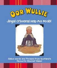 Oor Wullie by Oor Wullie