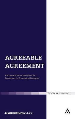 Agreeable Agreement by Minna Hietamaki