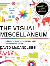 Visual Miscellaneum by David McCandless