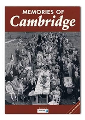 Memories of Cambridge