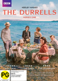 The Durrells - Series One DVD