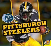 Pittsburgh Steelers by Nate Cohn image