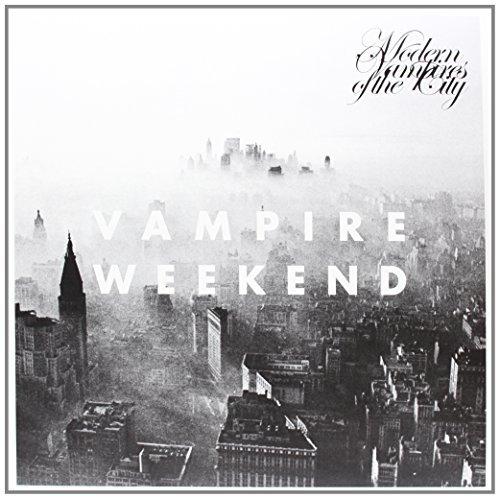 Modern Vampires Of The City (LP) by Vampire Weekend image