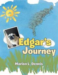 Edgar's Journey by Marion L Dennis image