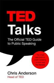 TED Talks by Chris Anderson