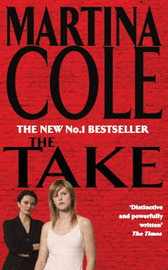 The Take by Martina Cole image