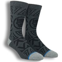Marvel: Black Panther - Waterprint Socks