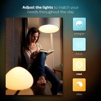 Philips Hue Color/White Bulb - GU10 image