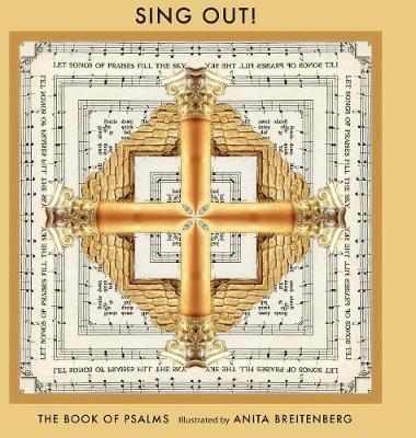Sing Out! by Anita Breitenberg image