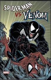 Spider-man Vs. Venom Omnibus by DeFalco Tom