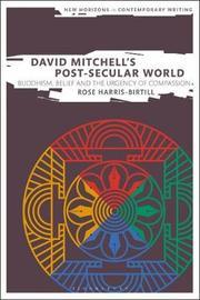 David Mitchell's Post-Secular World by Rose Harris-Birtill image