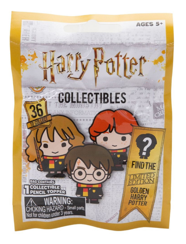 Harry Potter: Charms S2 - Mystery Mini-Figure (Blind Bag)