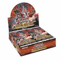 Yu-Gi-Oh! Mystic Fighters Booster Box (24 Packs)