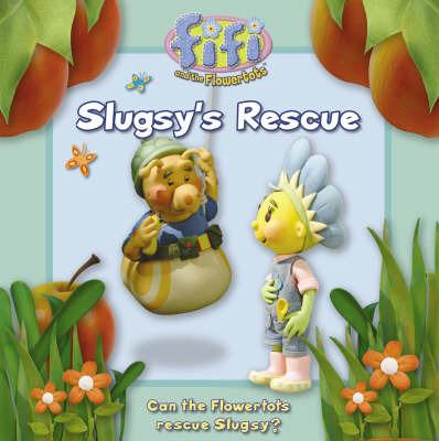 Slugsy's Rescue: Read-to-me Storybook image