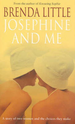 Josephine and Me by Brenda Little image