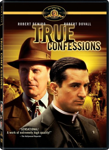True Confessions (New Packaging) on DVD image