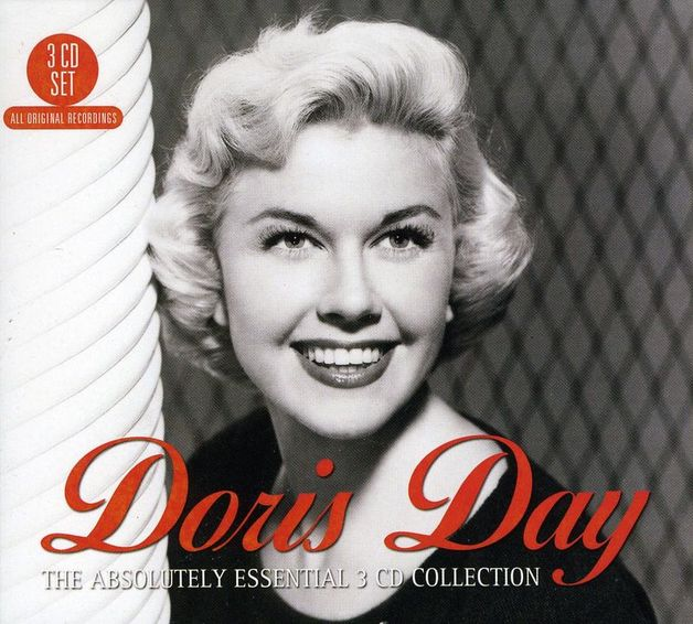 The Absolutely Essential Collection (3CD) by Doris Day