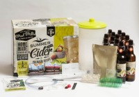 Mad Millie - Cider Starter Kit (Includes 12 x 750ml bottles) image