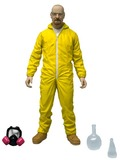 Breaking Bad Walter White Hazmat Suit 6-Inch Action Figure