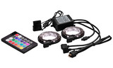 Deepcool RGB LED Strip Lighting with Remote Control
