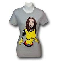 X-Men Kitty Pryde Phase T-Shirt (XL)