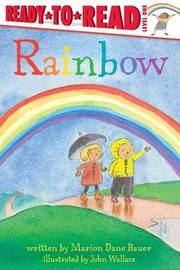 Rainbow by Marion Dane Bauer