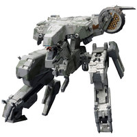 1/100: Metal Gear Rex (MGS4 Ver.) - Model Kit