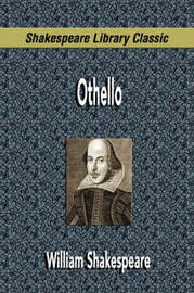 Othello (Shakespeare Library Classic) by William Shakespeare image