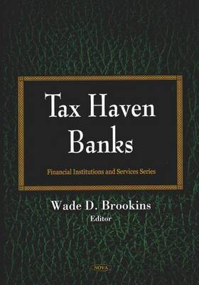 Tax Haven Banks image