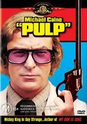 Pulp on DVD