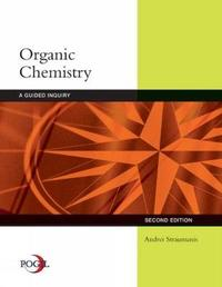 Organic Chemistry by Andrei Straumanis