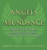 Angels of Abundance by Doreen Virtue