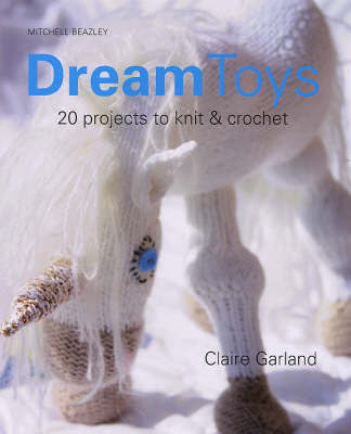 Dream Toys by Claire Garland image