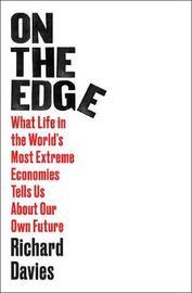 Extreme Economies by Richard Davies