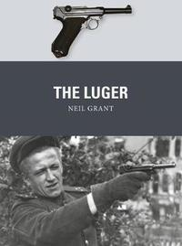 The Luger by Neil Grant
