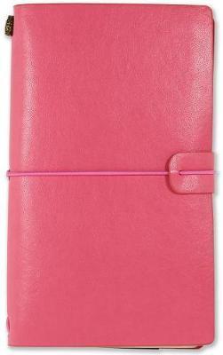 Voyager Pink Journal