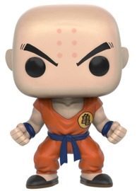 Dragon Ball Z - Krillin Pop! Vinyl Figure