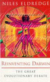 Reinventing Darwin by Niles Eldredge image