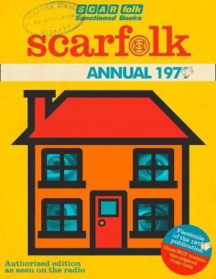 The Scarfolk Annual by Richard Littler