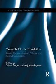 World Politics in Translation