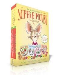 The Adventures of Sophie Mouse Collection #2 by Poppy Green
