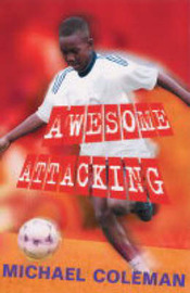 Awesome Attacking by Michael Coleman image