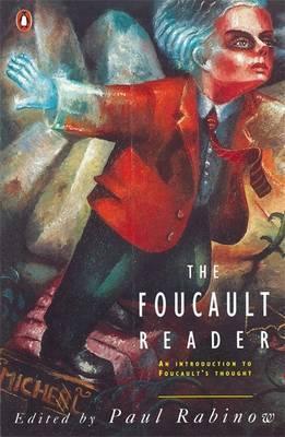 The Foucault Reader by Michel Foucault image