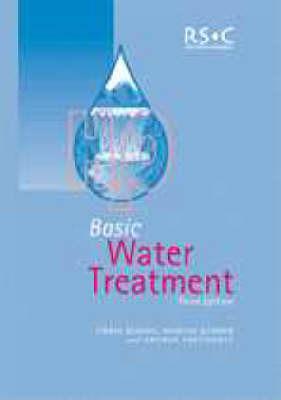 Basic Water Treatment by George Smethurst image