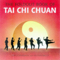 The Foldout Book of Tai Chi Chuan by Loni Liebermann image